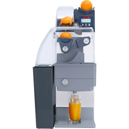 Image result for zummo z01 orange juicer